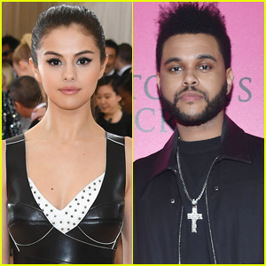 Selena Gomez & The Weeknd Stay Close for Lunch Date in Toronto