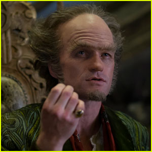 'A Series of Unfortunate Events' Renewed at Netflix for Season 2 - Read Lemony Snicket's Note!