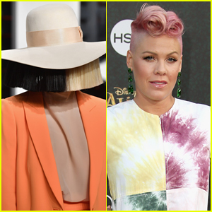 Sia & Pink Team Up On Stargate's 'Waterfall' Stream, Lyrics & Download - Listen Now!