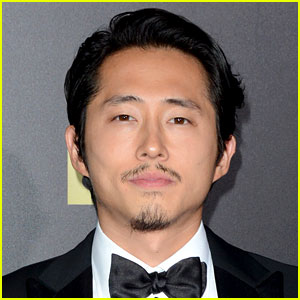 The Name of Steven Yeun's Newborn Son Has Been Revealed!