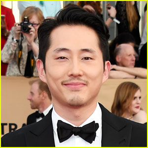 The Walking Dead's Steven Yeun Welcomes First Child!