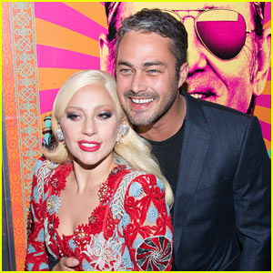 Taylor Kinney Opens Up About Dating After Split with Lady Gaga: 'I Don't Think I Have a Type'