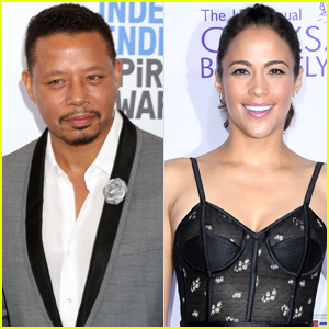 Terrence Howard & Paula Patton Set to Star in Thriller '.38'