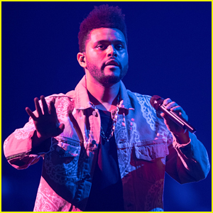 The Weeknd Teams Up With H&M For New Spring Collection!