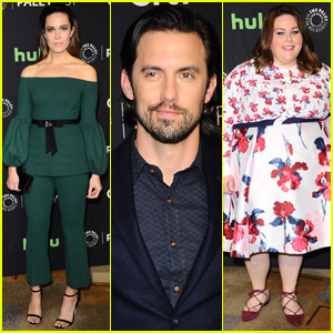 'This Is Us' Cast Reveals Possible Season Two Story Arcs