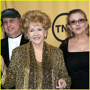 Todd Fisher Says Debbie Reynolds 'Asked For Permission' to Be With Carrie
