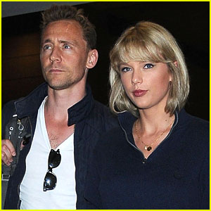 Tom Hiddleston Asked if He Regrets Taylor Swift Relationship