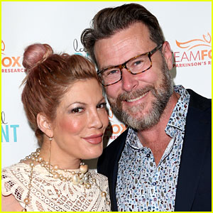 Tori Spelling Welcomes Fifth Child with Dean McDermott