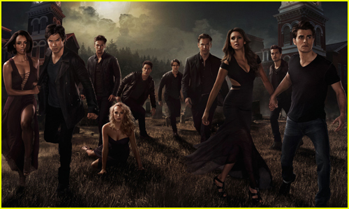 'The Vampire Diaries' Series Finale - Which Character Died?