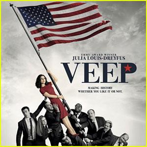 'Veep' Season Six Trailer Debuts - Watch Julia Louis-Dreyfus Back as Selena Meyer!