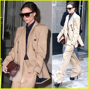 Victoria Beckham's Target Clothing Line Hits Stores April 9!