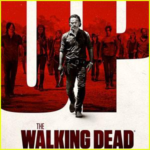 Andrew Lincoln Teases 'Walking Dead' Season 7 Finale