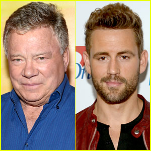William Shatner Explains Nick Viall Animosity, Nick Calls Feud 'Heartbreaking'