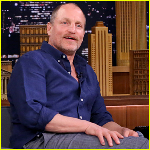Woody Harrelson Opens Up About His Star Wars' Han Solo Movie Role!
