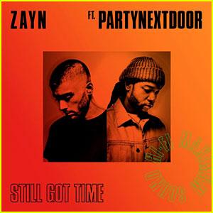 Zayn Malik: 'Still Got Time' Stream, Lyrics, & Download - Listen Now!