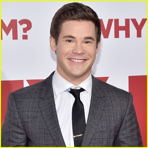 Adam DeVine to Host MTV Movie & TV Awards 2017!