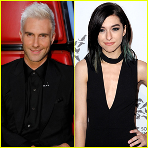 Adam Levine Performs Emotional Tribute to Christina Grimmie on 'The Voice' - Watch Now