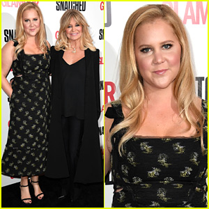 Amy Schumer Jokes She's Confused as to Why She Wasn't Invited Back to the Time100 Gala