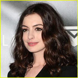 Anne Hathaway Answers If She Thinks 'Ocean's Eight' Will ...