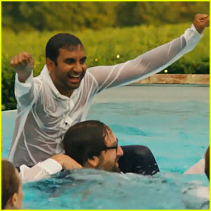Aziz Ansari's 'Master of None' Gets Trailer for Season 2 - Watch Now!