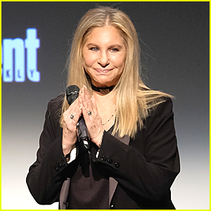 Barbra Streisand Says She Lost Out on Oscar Nominations due to Sexism