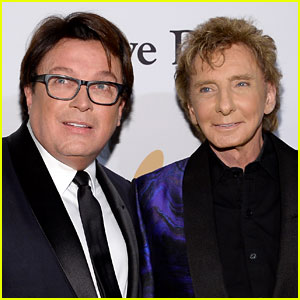 Barry Manilow Reveals Why He Kept His Sexuality a Secret for Years