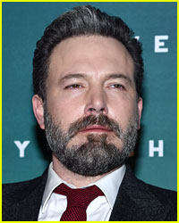 Ben Affleck Is Moving Out of Family Guest House