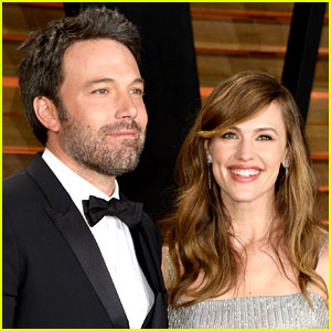 Ben Affleck & Jennifer Garner File for Divorce Years After Split