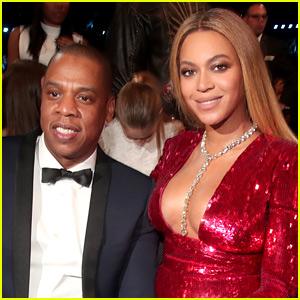 Pregnant Beyonce & Jay Z Grab Dinner in Malibu