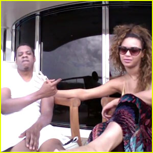 Beyonce Reveals New 'Die With You' Video on 9th Wedding Anniversary to Jay Z - Watch Now!