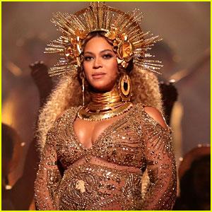 Beyonce Traded in Coachella for a Trip to Bora Bora!