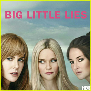 'Big Little Lies' Author Shares Ideas for Possible Season 2
