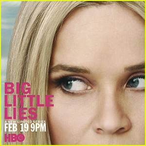 'Big Little Lies' Season Two: Reese Witherspoon Gives Update on Possible Second Season!