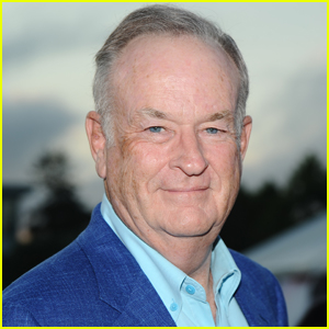 Bill O'Reilly Fired By Fox News Amid Sexual Harassment Accusations