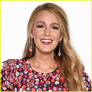 Blake Lively on 'Gossip Girl' Revival: 'Never Say Never!'