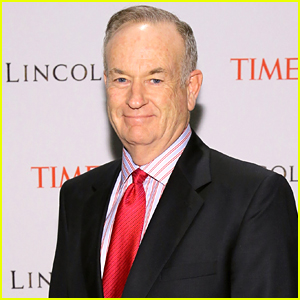 Bill O'Reilly Fired by Fox News After Sexual Harrassment Accusations - Celebs React