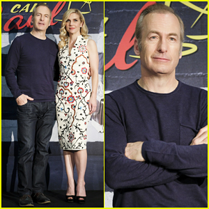 Bob Odenkirk Is Surpised 'Breaking Bad's Walter White Was 'So Popular'!