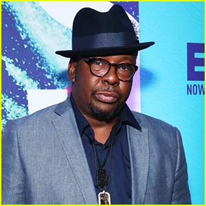 Bobby Brown is Getting His Own Miniseries on BET