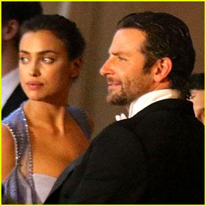 Bradley Cooper & Irina Shayk's Daughter's Name Revealed