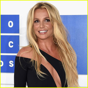 Britney Spears To Receive First Radio Disney Music Awards 'Icon' Award