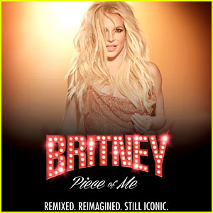 Britney Spears' Final 'Piece of Me' Vegas Dates Announced