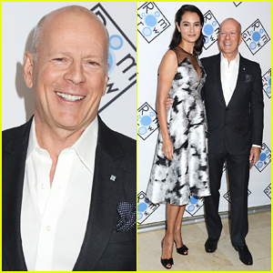 Bruce Willis' New Action-Comedy 'Once Upon A Time In Venice' Gets June Release Date!