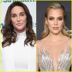 Caitlyn Jenner Says Khloe Kardashian Doesn't Talk To Her