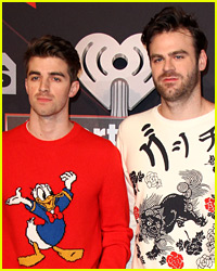 The Chainsmokers Crash Prom in Chicago - Watch Now!