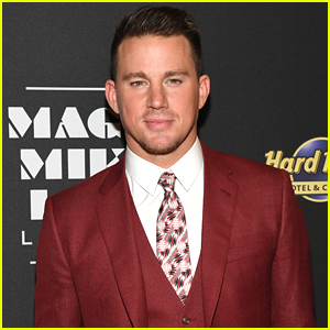 Channing Tatum Says He 'Doesn't Miss Anything' about His Stripping Past