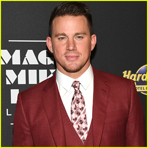 Channing Tatum Gives Stripper Names to Hollywood's Hottest Guys! (VIDEO)
