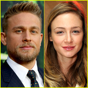 Charlie Hunnam Opens Up About Failed Marriage at Age 18