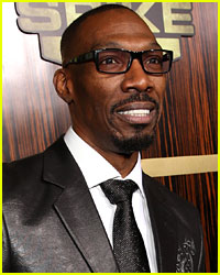 Charlie Murphy Kept Cancer Diagnosis a Secret from Co-Stars