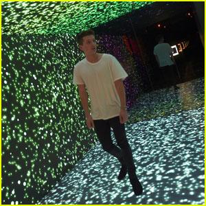 Charlie Puth's Single 'Attention' - Stream, Lyrics & Download!