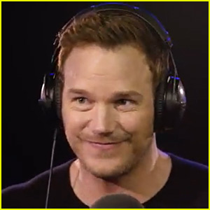 Chris Pratt Makes Epic Prank Phone Call to Exotic Pet Store - Watch Now!